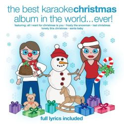 Best Christmas Karaoke Album in the World Ever - New World Orchestra | Songs, Reviews, Credits ...
