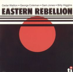 Eastern Rebellion, Vol. 1