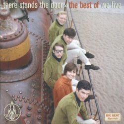 There Stands the Door: The Best of We Five
