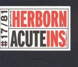 Peter Herborn's Acute Insights
