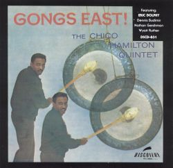 Gongs East!