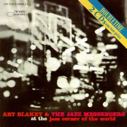 At the Jazz Corner of the World, Vol. 1-2