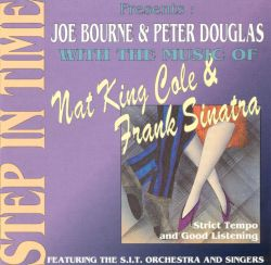 Step in Time with the Music of Nat King Cole & Frank Sinatra