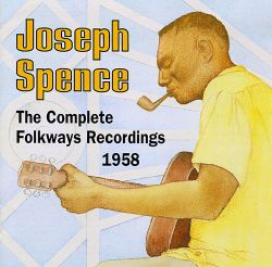 The Complete Folkways Recordings: 1958