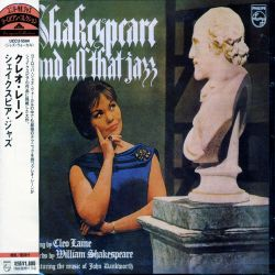 Shakespeare: And All That Jazz