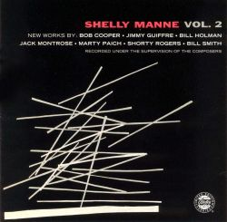 Shelly Manne & His Men, Vol. 2