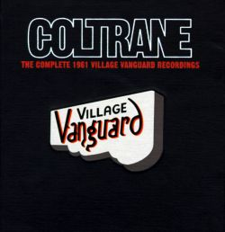 Complete 1961 Village Vanguard Recordings