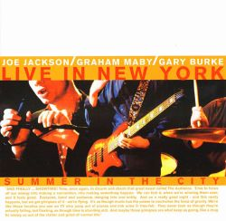 Summer in the City: Live in New York