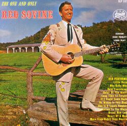 The One and Only Red Sovine