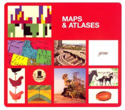 Maps & Atlases - Witch