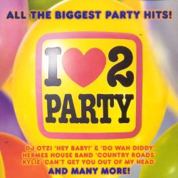 I Love 2 Party - Various Artis...