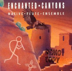 Enchanted Canyons