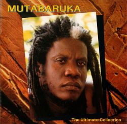 Mutabaruka : The Ultimate Collection (1996)