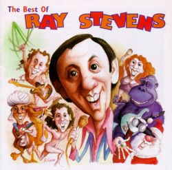 The Best of Ray Stevens [Rhino]