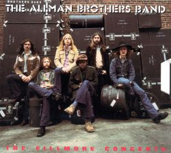 The Allman Brothers Band - Stormy Monday ( At Fillmore ...