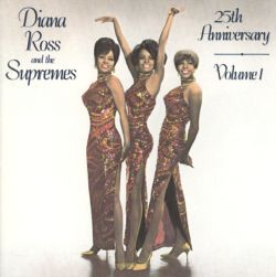 The Supremes Back In My Arms Again