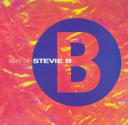 The Best of Stevie B