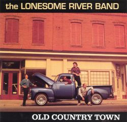 Old Country Town