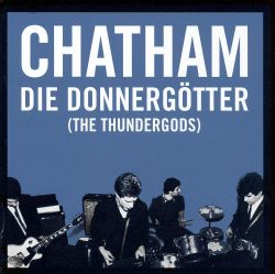 Chatham: Die Donnergötter (The Thundergods)