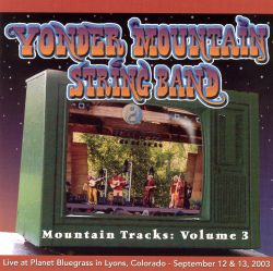 Mountain Tracks, Vol. 3