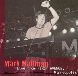 Live from First Avenue, Minneapolis