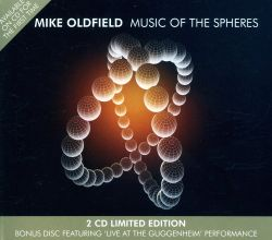 Music of the Spheres: Live in Bilbao