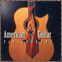 Pat Donohue - Jazz Classics For Fingerstyle Guitar - Volume 2