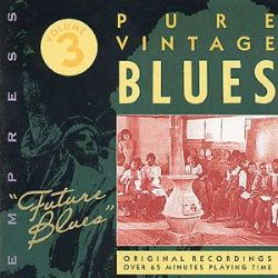 Pure Vintage Blues: Future Blues