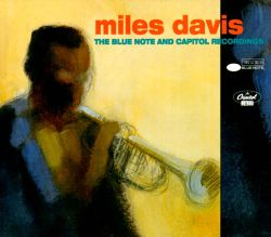 The Blue Note and Capitol Recordings