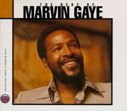 Marvin Gaye - Too Busy Thinking About My Baby