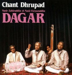 Chant Dhrupad: North Indian Classical Music