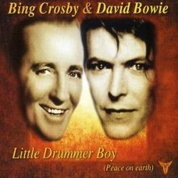 Little Drummer Boy/Peace on Earth/White Christmas - David Bowie,Bing Crosby | Songs, Reviews ...