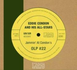 Vol. 22: Jammin' at Condon's