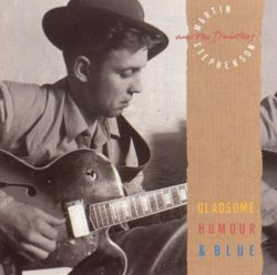 Gladsome, Humour & Blue