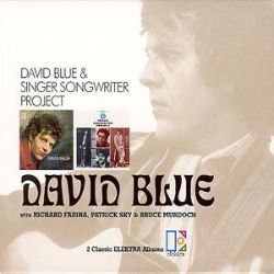 David Blue/Singer Songwriter Project