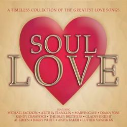 Soul Love: 50 Great Soul Legen...