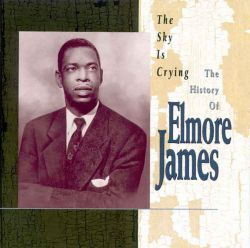 The Sky Is Crying: The History of Elmore James