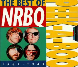 NRBQ - Me and the Boys