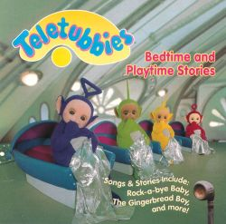 Bedtime and Playtime Stories