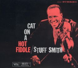 Cat on a Hot Fiddle