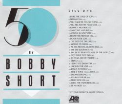 50 by Bobby Short