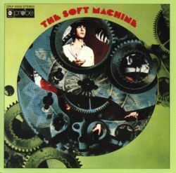 The Soft Machine, Vol. 1