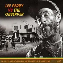 Lee Perry vs the Observer