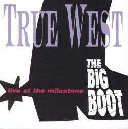 The Big Boot: Live at the Milestone