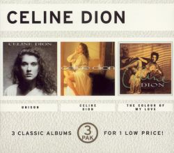 Celine Dion, Clive Griffin - When I Fall in Love