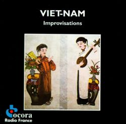 Improvisations: New Traditional Music