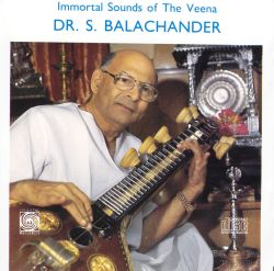 Immortal Sounds of the Veena