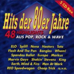 hits der 80er jahre 1 various artists songs reviews
