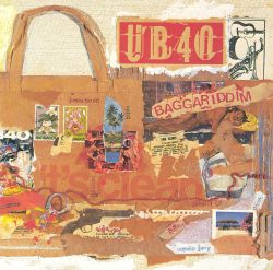Baggariddim - UB40 | Songs, Reviews, Credits | AllMusic