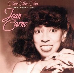 Closer Than Close: The Best of Jean Carne